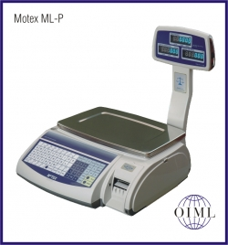 MOTEX ML-P